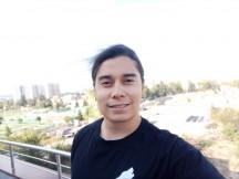 Tecno Camon 16 Premier 12MP selfies, NO HDR - f/2.2, ISO 110, 1/278s - Tecno Camon 16 Premier review