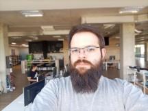 Tecno Camon 16 Premier selfie portraits - f/2.2, ISO 145, 1/50s - Tecno Camon 16 Premier review