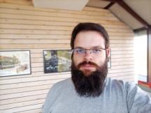 Tecno Camon 16 Premier selfie portraits - f/2.2, ISO 116, 1/50s - Tecno Camon 16 Premier review