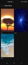Hi Theme app - Tecno Camon 16 Premier review