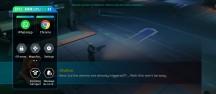 Game bar - Tecno Camon 16 Premier review