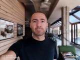 Selfie Bokeh, 8MP - Ulefone Armor 9 review
