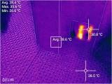 FLIR camera samples - Ulefone Armor 9 review