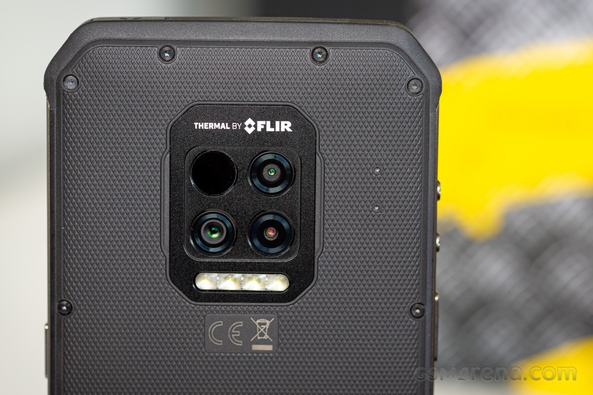 Ulefone Armor 9 review