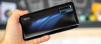 vivo iQOO 3 5G review