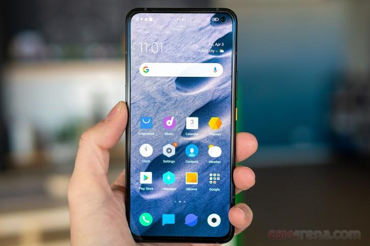 vivo iQOO 3 5G review