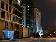 Low-light samples, telephoto camera (2x) - f/1.8, ISO 1369, 1/50s - vivo iQOO 3 5G review
