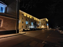 Low-light samples, ultra wide angle camera - f/2.2, ISO 196, 1/50s - vivo iQOO 3 5G review