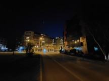 Low-light samples, ultra wide angle camera - f/2.2, ISO 573, 1/33s - vivo iQOO 3 5G review