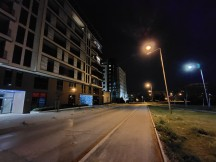 Low-light samples, ultra wide angle camera - f/2.2, ISO 397, 1/50s - vivo iQOO 3 5G review