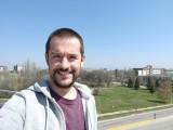 Selfie samples - f/2.5, ISO 50, 1/1000s - vivo iQOO 3 5G review