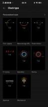 Always on display - vivo iQOO 3 5G review