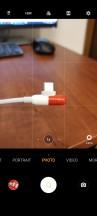 Camera UI - vivo iQOO 3 5G review