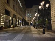 Night mode main camera samples - f/1.9, ISO 5094, 1/13s - vivo V20 review