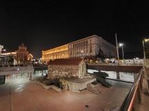 Night mode ultra-wide camera samples - f/2.2, ISO 1186, 1/11s - vivo V20 review