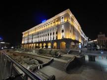 Night mode ultra-wide camera samples - f/2.2, ISO 586, 1/17s - vivo V20 review