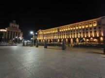 Night mode ultra-wide camera samples - f/2.2, ISO 624, 1/14s - vivo V20 review