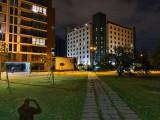 Main camera, Night Mode, 12MP - f/1.6, ISO 3626, 1/7s - vivo X50 Pro review