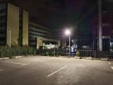 Main camera, Night Mode, 12MP - f/1.6, ISO 200, 1/1s - vivo X50 Pro review