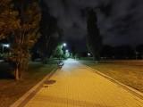 Ultrawide camera, Night Mode, 8MP - f/2.2, ISO 1951, 1/10s - vivo X50 Pro review