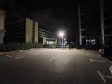 Ultrawide camera, Night Mode, 8MP - f/2.2, ISO 1670, 1/10s - vivo X50 Pro review