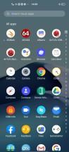 Funtouch UI - vivo X50 Pro review