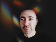 Xiaomi Mi 10 Studio lighting effects - f/1.7, ISO 104, 1/50s - Xiaomi Mi 10 5g review