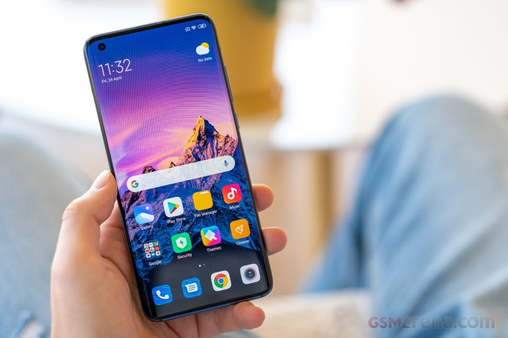 Xiaomi Mi 10 5g review