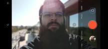 Portrait mode for selfie videos - Xiaomi Mi 10 5g review
