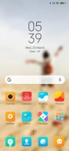 MIUI Themes - Xiaomi Mi 10 5g review