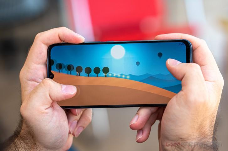 Xiaomi Mi 10 Lite 5G review