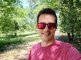Selfie samples - f/2.2, ISO 50, 1/178s - Xiaomi Mi 10 Lite 5G review