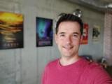 Selfie portraits - f/2.2, ISO 90, 1/100s - Xiaomi Mi 10 Lite 5G review