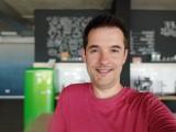 Selfie portraits - f/2.2, ISO 75, 1/50s - Xiaomi Mi 10 Lite 5G review