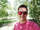 Selfie portraits - f/2.2, ISO 50, 1/175s - Xiaomi Mi 10 Lite 5G review
