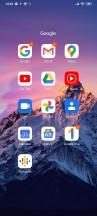 Folder view - Xiaomi Mi 10 Lite 5G review