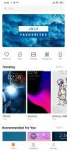 MIUI Themes - Xiaomi Mi 10 Lite 5G review