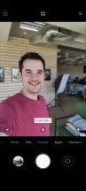 Camera app - Xiaomi Mi 10 Lite 5G review