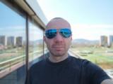 Xiaomi Mi 10 Pro 20MP portrait selfies - f/2.3, ISO 50, 1/1312s - Xiaomi Mi 10 Pro 5G review