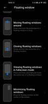 Floating windows explained - Xiaomi Mi 10 Pro long-term review