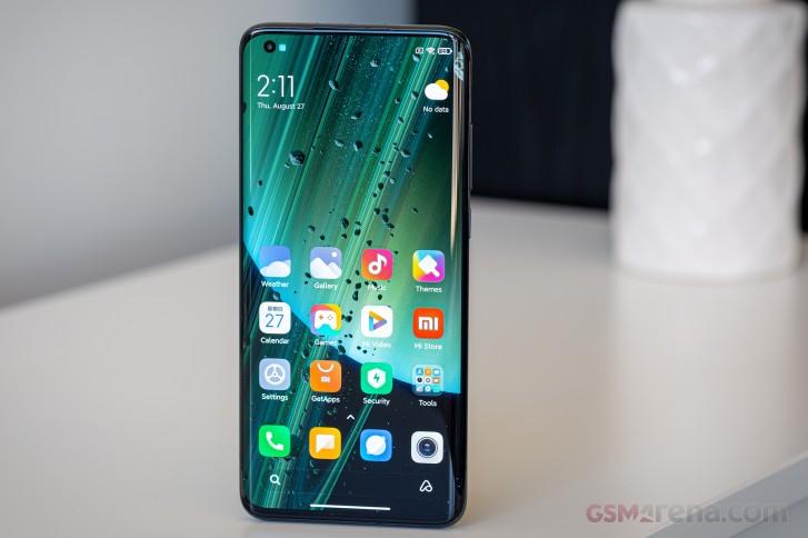 Xiaomi Mi 10 Ultra review: Design, build, handling  |Xiaomi Mi 10 Ultra