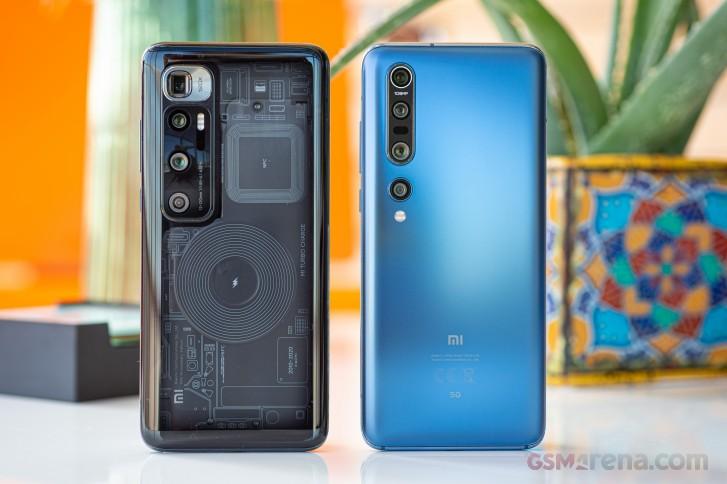 Xiaomi Mi 10 Ultra leaked images reveal 120x zoom ...  |Xiaomi Mi 10 Ultra