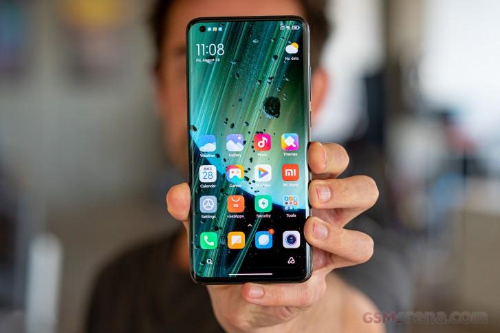 Xiaomi Mi 10 Ultra review