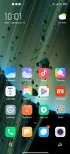 Homescreens - Xiaomi Mi 10 Ultra review