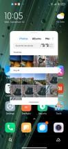 Floating app - Xiaomi Mi 10 Ultra review