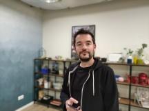 Portrait samples - f/1.9, ISO 335, 1/50s - Xiaomi Mi 10T Lite 5G review