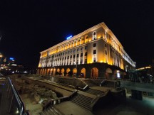 Low-light ultra-wide samples: Normal - f/2.2, ISO 419, 1/20s - Xiaomi Mi 10T Lite 5G review