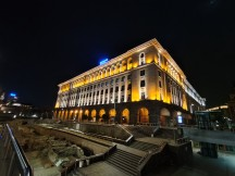 Low-light ultra-wide samples: Night mode - f/2.2, ISO 591, 1/13s - Xiaomi Mi 10T Lite 5G review