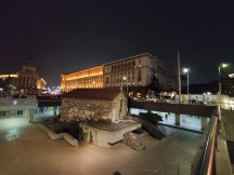 Low-light ultra-wide samples: Normal - f/2.2, ISO 1447, 1/17s - Xiaomi Mi 10T Lite 5G review