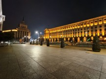 Low-light ultra-wide samples: Night mode - f/2.2, ISO 1201, 1/13s - Xiaomi Mi 10T Lite 5G review